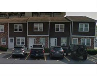 Lowell Rental For Rent: 85 Gershom Ave #8