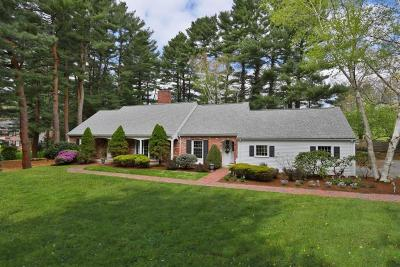 Lynnfield Single Family Home Price Changed: 19 Smith Farm Trl