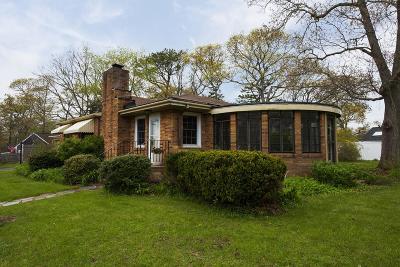 Wareham Single Family Home For Sale: 4 Hill Street
