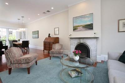 Single Family Home For Sale: 105 Appleton Street