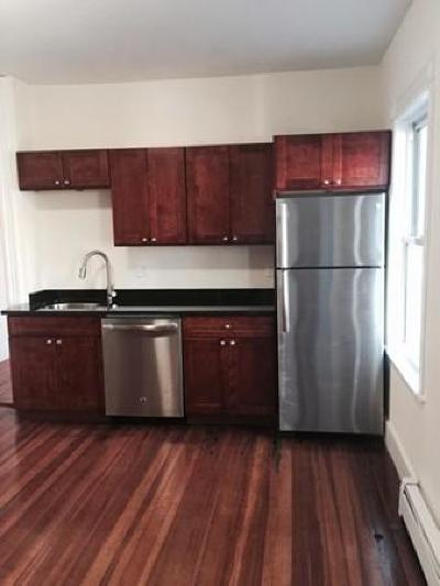Brookline Rental For Rent: 7 Timon Ave #3