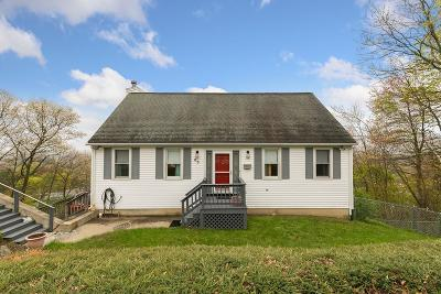 Marlborough Single Family Home For Sale: 65 Roundtop Rd