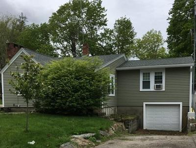 Middleboro Single Family Home For Sale: 52 Forest