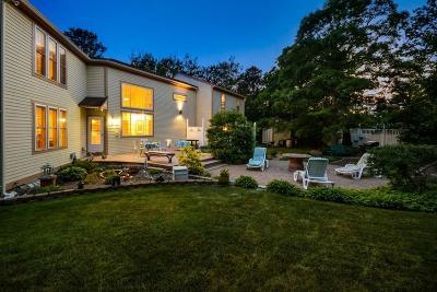 Mashpee Single Family Home For Sale: 3 Bayshore Dr