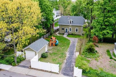 MA-Suffolk County Single Family Home For Sale: 26 Gould St.