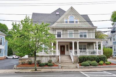 Malden Condo/Townhouse For Sale: 190 Summer St #402