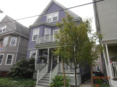 Cambridge Rental For Rent: 18 Seven Pines Ave #2