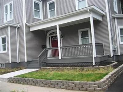 Malden Rental For Rent: 127 Linden Ave #2