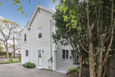Newton Single Family Home New: 925 Walnut Street