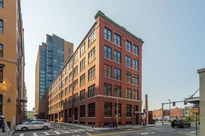Boston Condo/Townhouse Price Changed: 319 A St #210