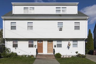 Revere Condo/Townhouse For Sale: 16 Bay Rd #1