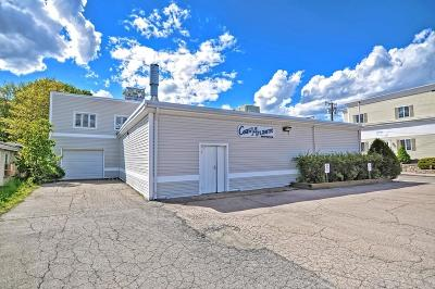 MA-Bristol County Commercial For Sale: 83 Dunham St