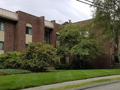 Waltham Condo/Townhouse For Sale: 47 Angleside #1
