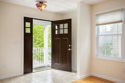 Providence Single Family Home For Sale: 23 Everett Ave