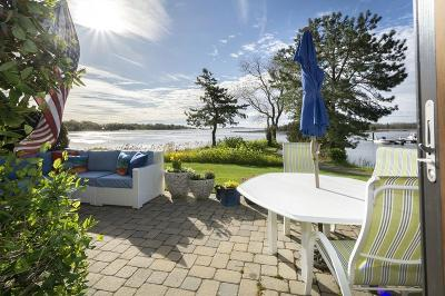 Scituate Condo/Townhouse For Sale: 39 Ladds Way #39