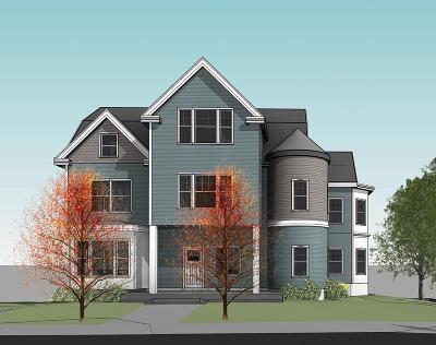 Boston Multi Family Home For Sale: 92 Maple Street