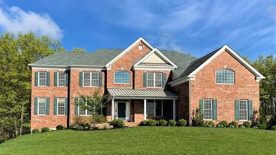 Holliston Single Family Home For Sale: 14 Governor Prence Way