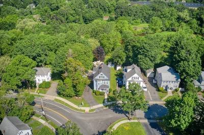 Winchester Single Family Home New: 85 Brookside Ave