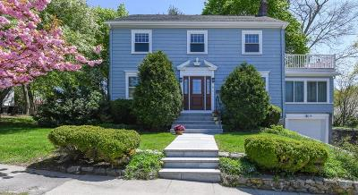 Watertown Single Family Home For Sale: 11 Marcia Rd