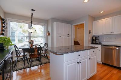 Marlborough Condo/Townhouse Price Changed: 56 Heatherwood Drive #56