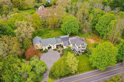 Concord Single Family Home For Sale: 44 Barretts Mill Road