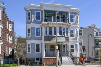 Boston Multi Family Home For Sale: 58 Neponset Ave
