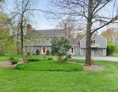 Concord Single Family Home For Sale: 11 Wright Farm #11