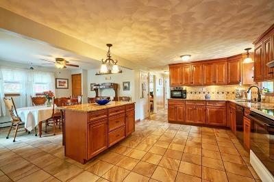 Tewksbury Single Family Home For Sale: 991 Chandler St