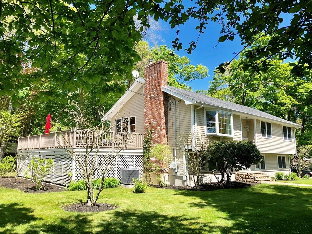 458 Tilden Rd Scituate, MA  | MLS# 72501479 | Property Search for