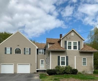 Rockland, Abington, Whitman, Brockton, Hanson, Halifax, East Bridgewater, West Bridgewater, Bridgewater, Middleboro Single Family Home For Sale: 22 Sweeney Ave