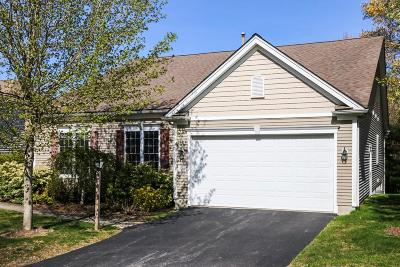 Plymouth Single Family Home For Sale: 7 Misty Knoll