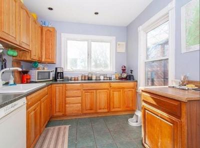 Boston Rental Price Changed: 2 Hutchings #1