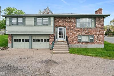 Braintree Single Family Home Contingent: 40 John Paul Circle
