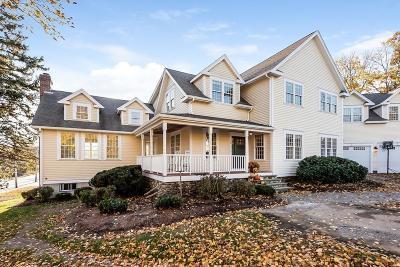 Hingham Single Family Home New: 2 Stevens Way