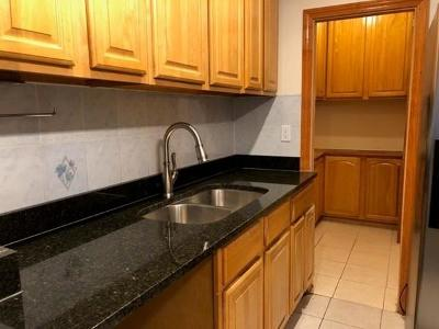 Rental For Rent: 882 Huntington Ave #1A
