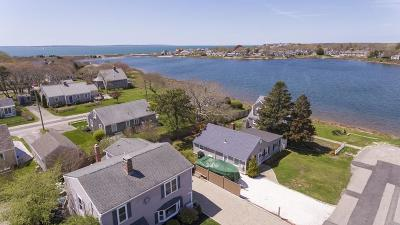 Falmouth Single Family Home For Sale: 7 Harmony St