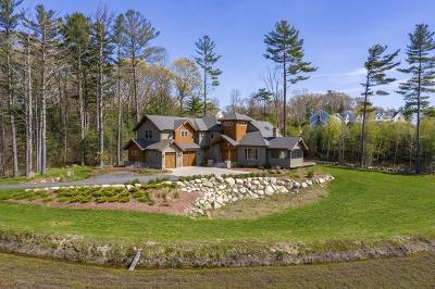 Scituate Single Family Home For Sale: 111 Old Oaken Bucket Road