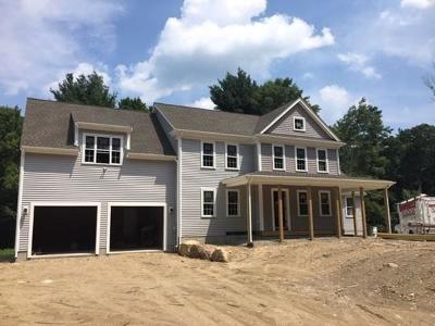 Hanover Single Family Home For Sale: 249 Main Street
