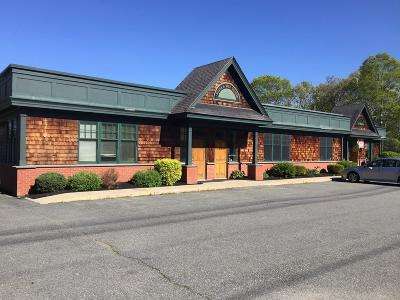 RI-Newport County Commercial For Sale: 1220 Fish #1 & 2