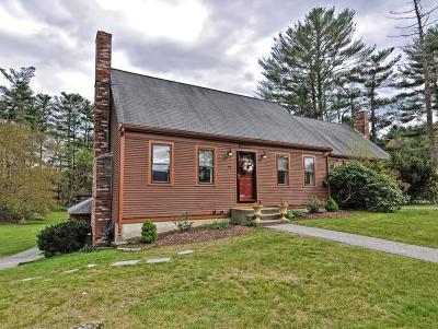 Pembroke Single Family Home New: 16a Packet Lndg