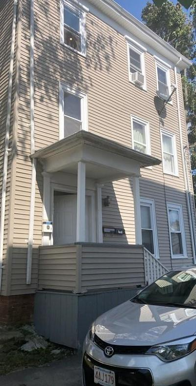Brockton Multi Family Home For Sale: 9 Battles St