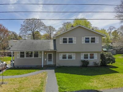 Beverly Single Family Home New: 20 Walker Rd