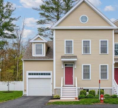 Wenham, Hamilton Single Family Home For Sale: 4 Middlewood Dr
