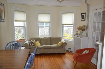 Boston Rental New: 47 Ardale #1