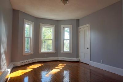 Boston Rental New: 320 Washington St. #2