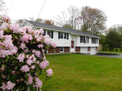Billerica Single Family Home For Sale: 8 Jon Mar Road