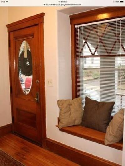 Boston Rental New: 6 Basto Terrace #1