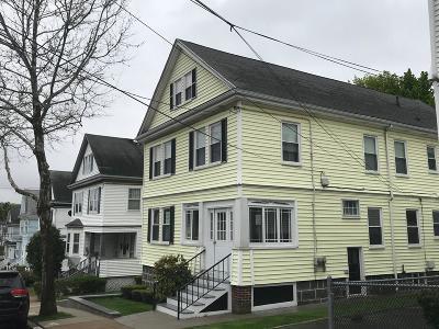 Boston Rental New: 49 Pleasant Hill Avenue #49