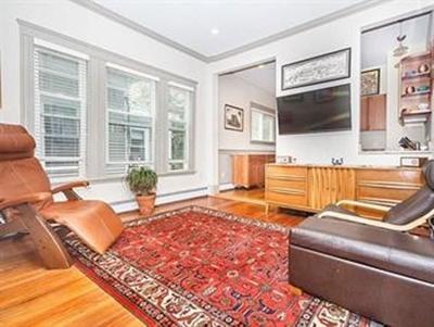 Cambridge Rental New: 90.5 Inman Street #2