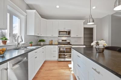 Gloucester MA Single Family Home New: $799,000